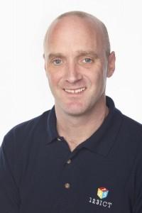 Dan Moran